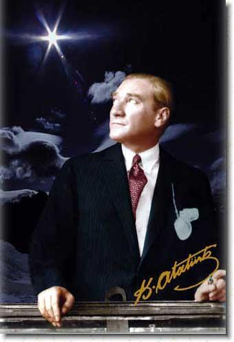 Atatürkün Hayatı Kısaca Atatürkün Hayatı özet