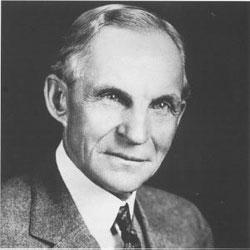 Image result for henry ford 1947